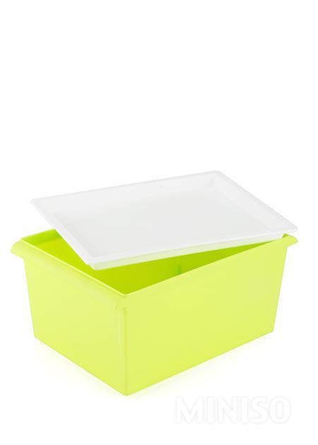 קופסת אחסון קטנה(ירוק)