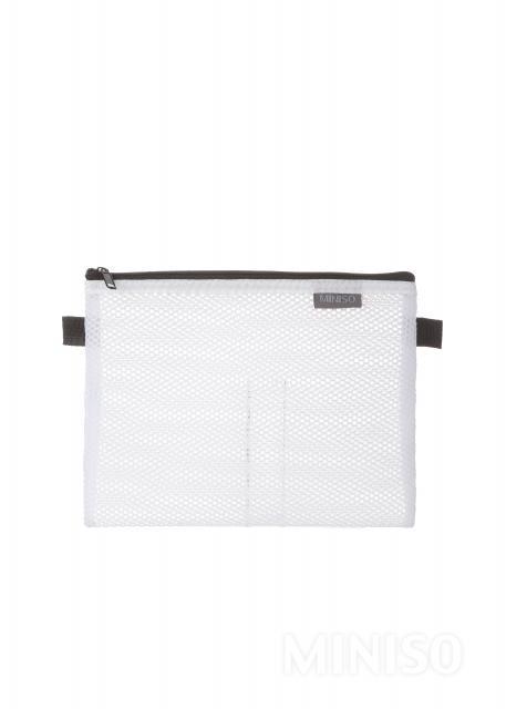 תיקיית נייר מכתבים רשת(לבן)
